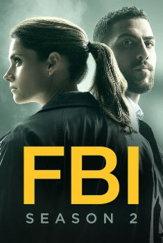 FBI 2ª Temporada Torrent - WEB-DL 720p/1080p Dual Áudio