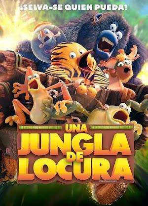 Una Jungla De Locura [1080p-720p] [Latino] [Mega]