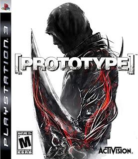 Prototype PS3 Torrent