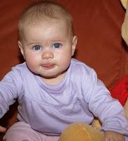 Kind 6 Monate