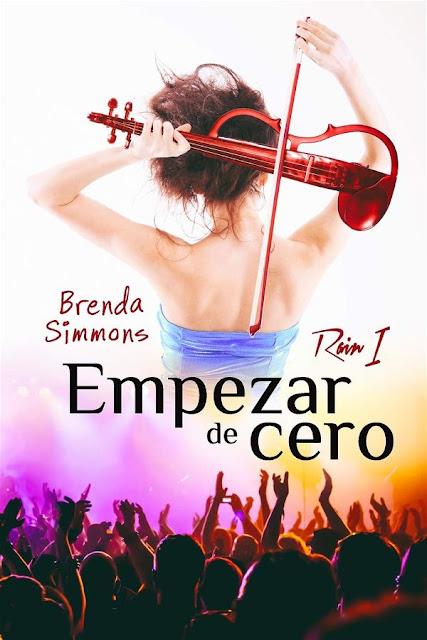 Empezar de cero | Rain #1 | Brenda Simmons