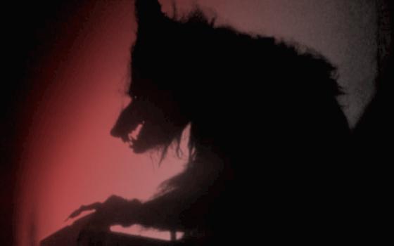 'Werewolf' Encounters Reported in Jefferson County, Washington