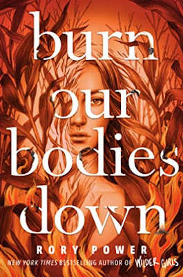 Burn Our Bodies Down cover
