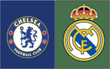 مباراة ريال مدريد وتشيلسي في نصف نهائي دوري أبطال أوروبا والتطبيقات الناقلة مباشر