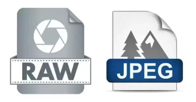 Perbedaan Format RAW vs JPEG Dalam Fotografi