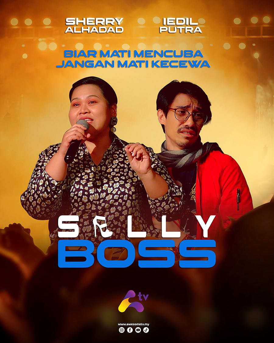 Sally Boss