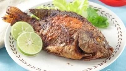 17 Arti Mimpi Makan Ikan Gurami Menurut Primbon Jawa Terlengkap