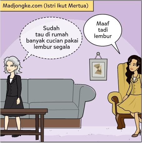 perbedaan suami ikut mertua vs istri ikut mertua