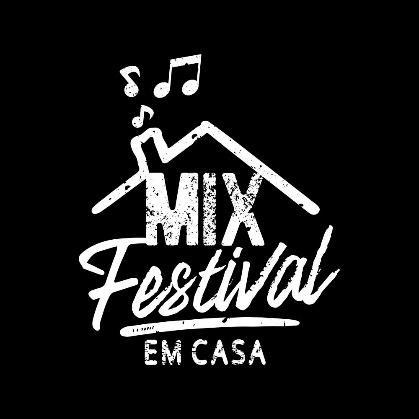 """Rádio Mix realiza o """"Mix Festival em Casa"""""""