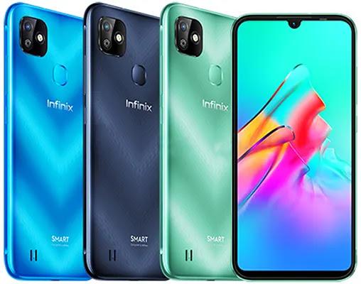 Infinix Smart HD 2021 Specifications