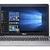 ASUS 15.6 K501UW-NB72 Intel Core i7 Driver Download