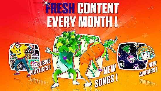 Just Dance Now Apk Mod Unlimited