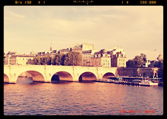 10 consejos para visitar París