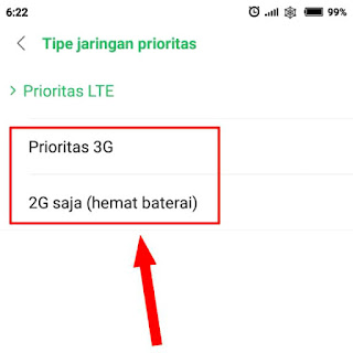 Cara Mengatasi Tidak Bisa Beli Paket Internet Indosat (Pasti Berhasil)
