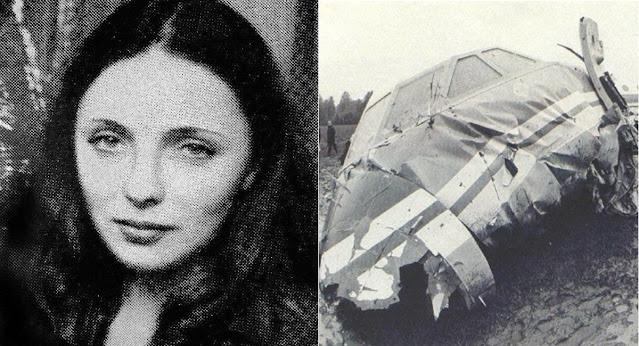 Выжившая в авиакатастрофе и брошенная умирать: страшная история Анны Гуреевой