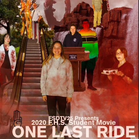"Farmington High School student movie ""One Last Ride"" coming to Rochester Opera House"