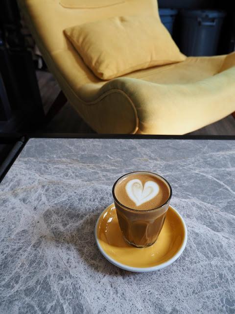Wolfox Coffee Hove