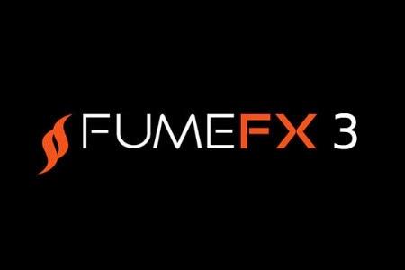 Designo-intero: FumeFX 3 5 4 3ds Max 2011-2014 (plug-in simulation