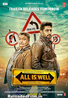 All Is Well (2015) DvDRip HD Full Movie Download
