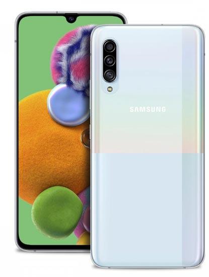 Riview dan Harga Samsung Galaxy A90 5G 6GB dan 8GB