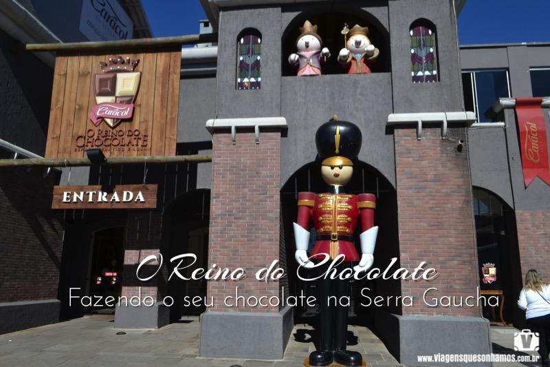 Chocolate Gramado