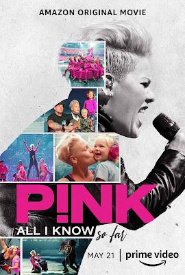 Pink P!NK Rockstar Punk Rocker Rock Performer Acceptance Love