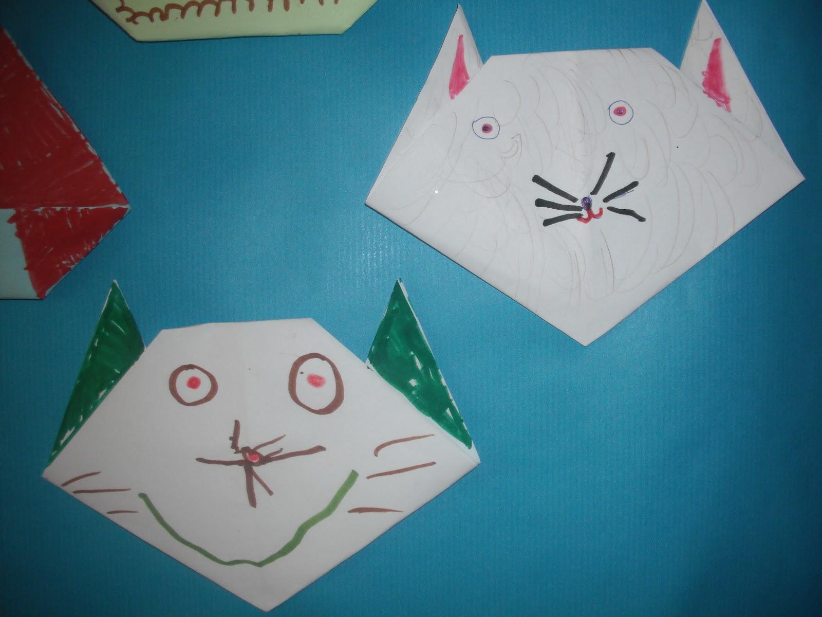 Origami For Kids Archives - Art For Kids Hub | 1200x1600