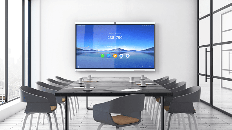 Huawei releases IdeaHub series, an all-scenario smart office ecosystem