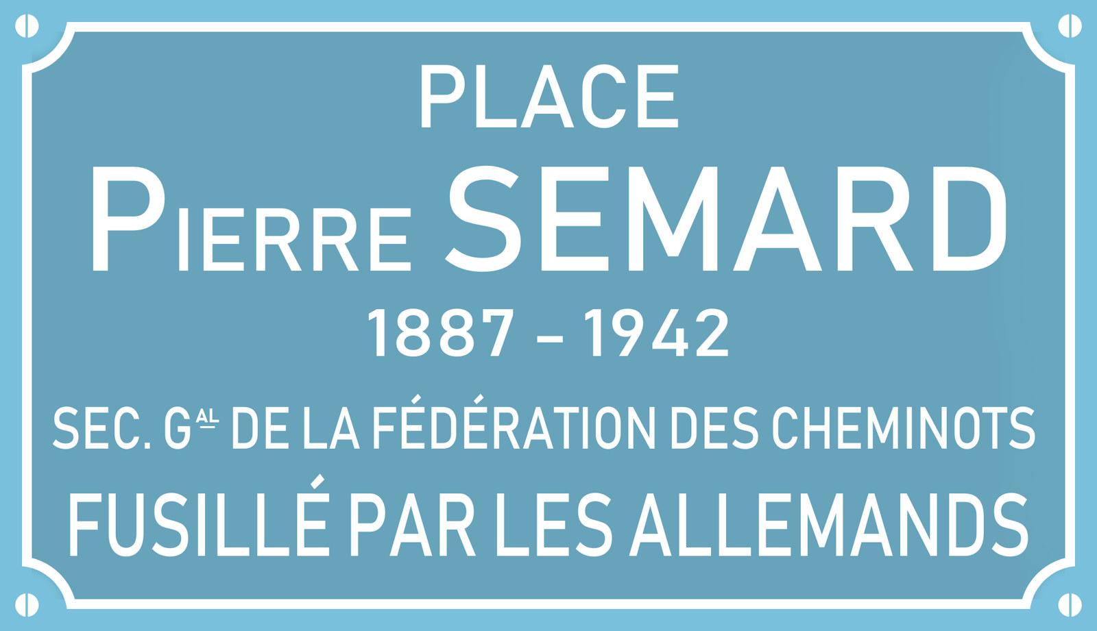 Place Pierre Semard, Tourcoing - Gare de Tourcoing