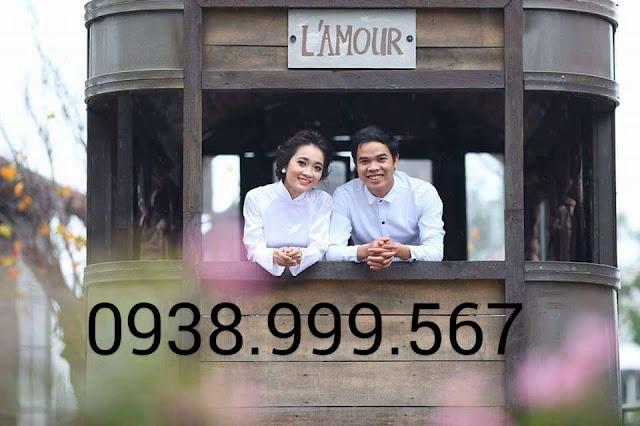 May bán, cho thuê áo dài cô dâu, comple nam giá rẻ