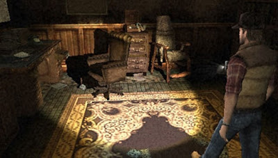 Download Silent Hill Origins PC
