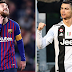 Messi, Ronaldo miss out on world top 10 free-kick takers ever [Full list]