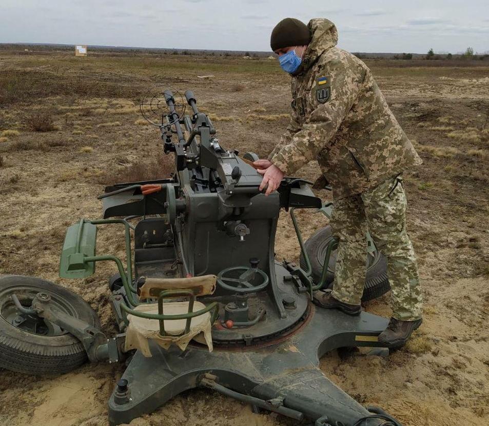 Літаки, ракети, зенітки.. – ДНДІ випробовує 7 зразків ОВТ