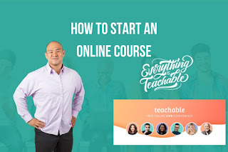 Course Creation Software  Teachable   Giveaway Free 2020