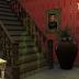 La chica de las escaleras, The Girl on the Stairs