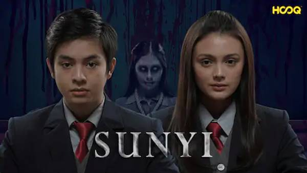 Review Sunyi (Death Whisper)