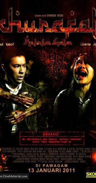 Film Khurafat (2011) Perjanjian Syaitan HD
