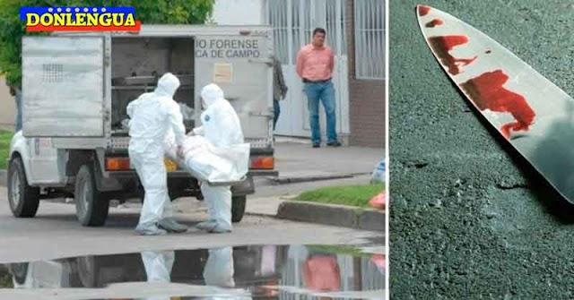Venezolana atacada brutalmente en Medellín no resistió a las heridas