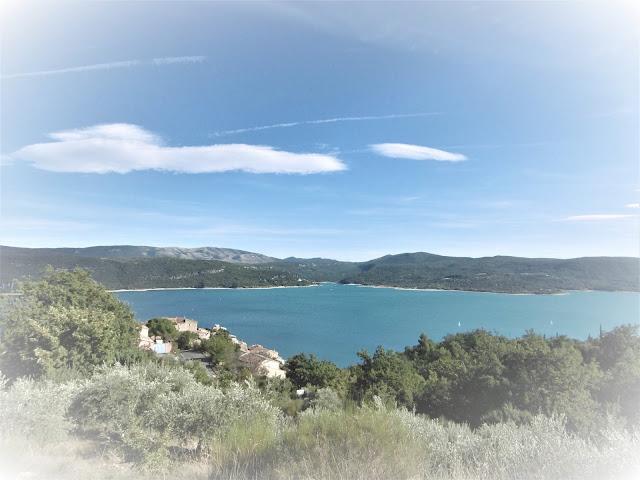 Lac de sainte croix, malooka