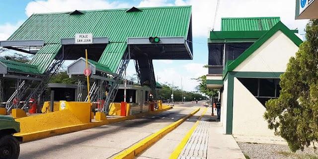 Inicia trámite de aprobación de las Tarjetas de Identificación Electrónica a los usuarios del peaje San Juan, La Guajira