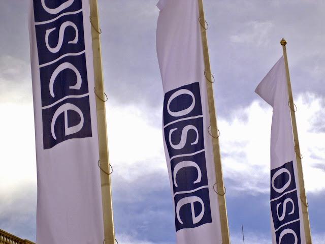 Misión de la OSCE visitará Ereván el 13 de junio