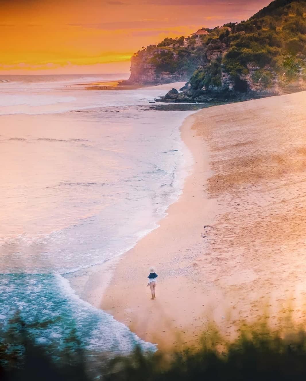 HTM Pantai Watu Kodok