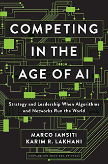 Competing in the Age of AI PDF Free Download