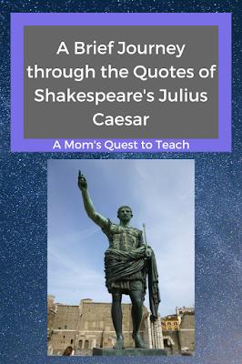 photograph of state of Julius Caesar