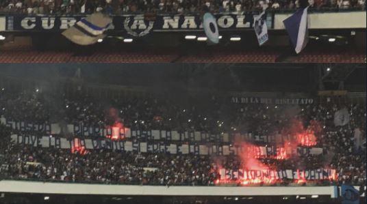 Napoli Atalanta l' analisi della partita di F. Caputo
