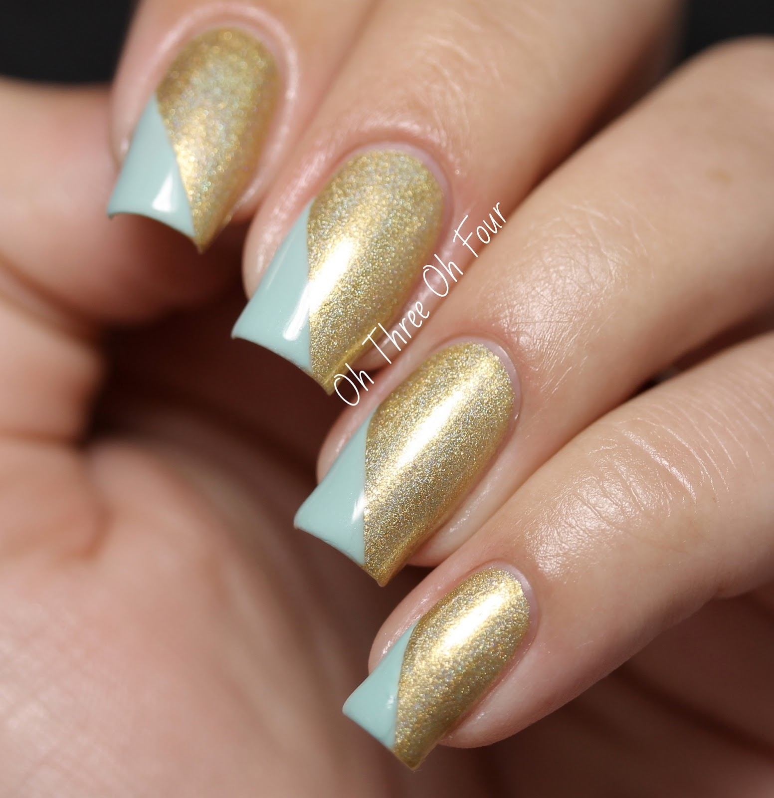 Oh Three Oh Four: KBShimmer Early Summer 2014 Collection ...