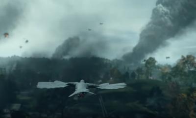 ב-DICE עפים על Battlefield 1: אתם תשחקו בתור יונה בקמפיין של המשחק