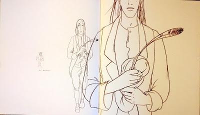 The Magic Kingdom Of Illustration Il Bosco Addormentato Di