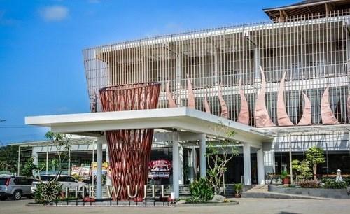 Hotel disekitar tempat wisata umbul sidomukti
