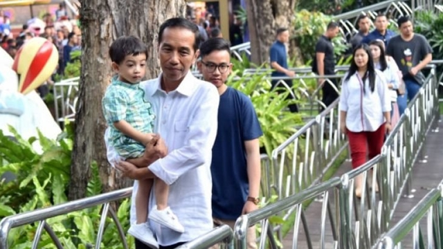Jokowi ke Singapura Selasa, Bahas Investasi hingga Kabut Asap